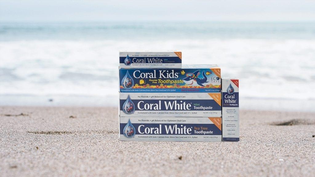 benefits of coral calcium