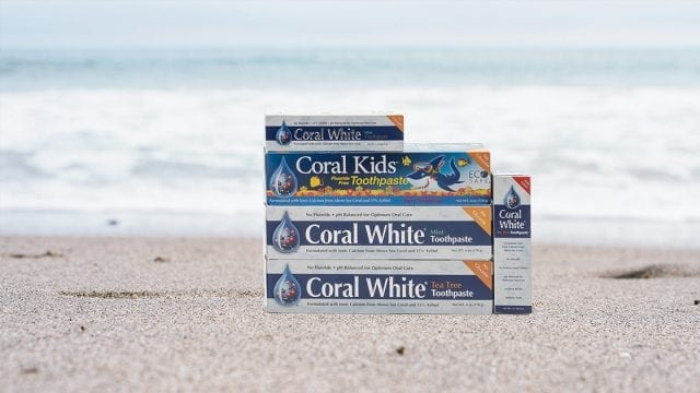 benefits of coral calcium