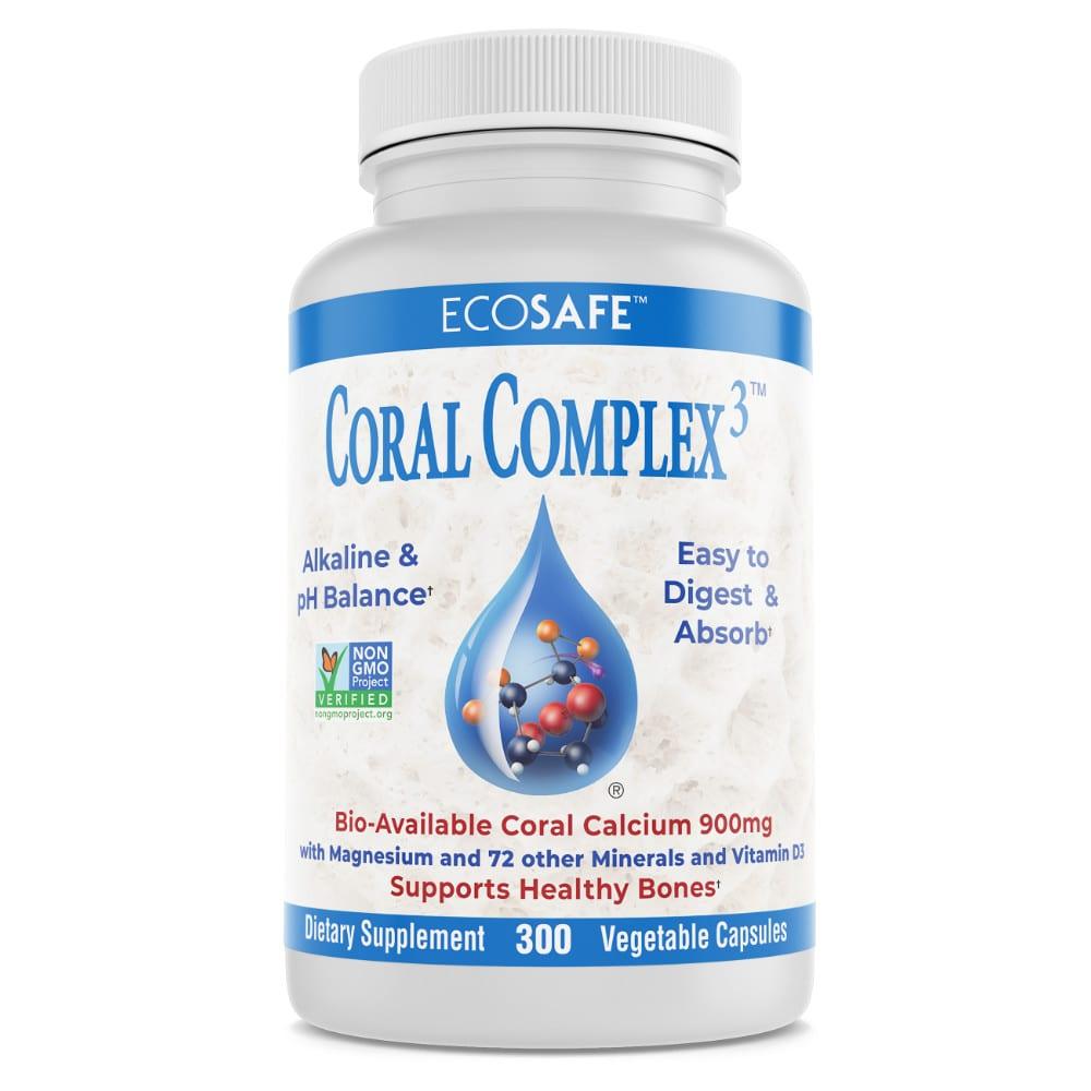 Coral Complex 300 Capsules