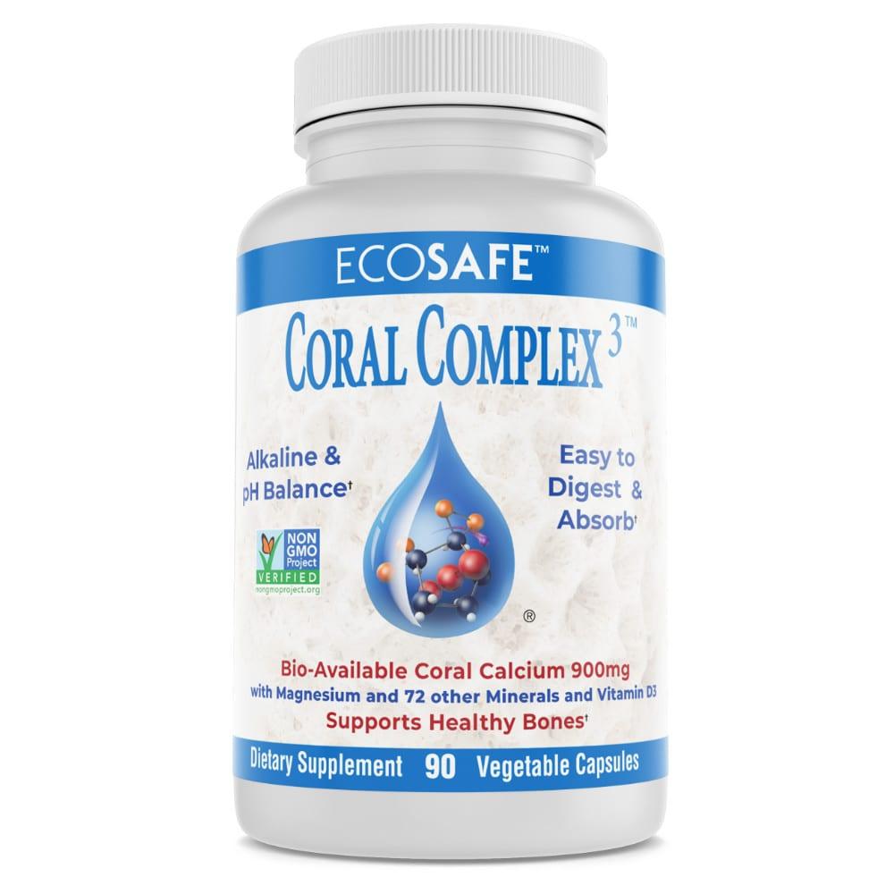 Coral Complex 90 Capsules