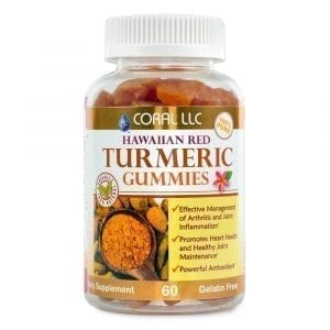 turmeric gummies for joint pain
