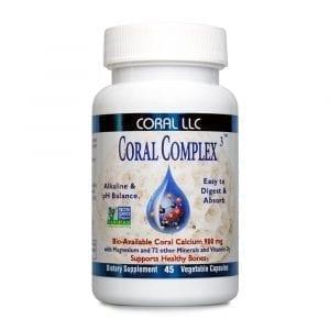 coral complex 3