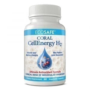 coral cell energy h2